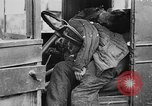 Image of German troops Mogilev Belarus, 1941, second 9 stock footage video 65675053088