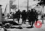 Image of German troops Mogilev Belarus, 1941, second 14 stock footage video 65675053088