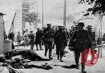 Image of German troops Mogilev Belarus, 1941, second 15 stock footage video 65675053088