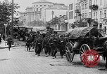 Image of German troops Mogilev Belarus, 1941, second 16 stock footage video 65675053088