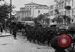 Image of German troops Mogilev Belarus, 1941, second 19 stock footage video 65675053088