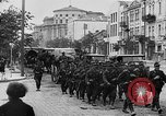 Image of German troops Mogilev Belarus, 1941, second 21 stock footage video 65675053088