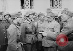 Image of German troops Mogilev Belarus, 1941, second 22 stock footage video 65675053088