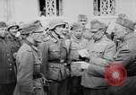 Image of German troops Mogilev Belarus, 1941, second 23 stock footage video 65675053088