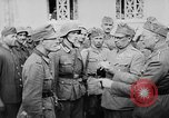 Image of German troops Mogilev Belarus, 1941, second 24 stock footage video 65675053088