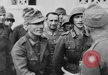 Image of German troops Mogilev Belarus, 1941, second 25 stock footage video 65675053088