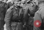 Image of German troops Mogilev Belarus, 1941, second 27 stock footage video 65675053088