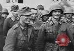 Image of German troops Mogilev Belarus, 1941, second 29 stock footage video 65675053088