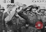 Image of German troops Mogilev Belarus, 1941, second 30 stock footage video 65675053088
