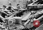 Image of German troops Smolensk Russia, 1942, second 32 stock footage video 65675053089