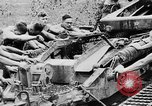 Image of German troops Smolensk Russia, 1942, second 33 stock footage video 65675053089