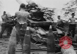 Image of German troops Smolensk Russia, 1942, second 35 stock footage video 65675053089