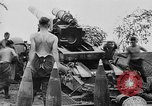 Image of German troops Smolensk Russia, 1942, second 36 stock footage video 65675053089