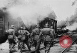 Image of German troops Russia, 1941, second 2 stock footage video 65675053091