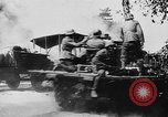 Image of German troops Russia, 1941, second 25 stock footage video 65675053091