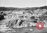 Image of Great Falls Great Falls Virginia USA, 1936, second 9 stock footage video 65675053094