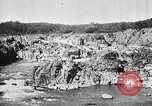 Image of Great Falls Great Falls Virginia USA, 1936, second 11 stock footage video 65675053094