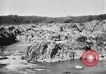 Image of Great Falls Great Falls Virginia USA, 1936, second 12 stock footage video 65675053094