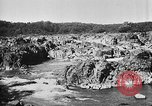 Image of Great Falls Great Falls Virginia USA, 1936, second 16 stock footage video 65675053094