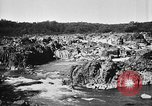 Image of Great Falls Great Falls Virginia USA, 1936, second 17 stock footage video 65675053094