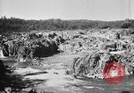 Image of Great Falls Great Falls Virginia USA, 1936, second 19 stock footage video 65675053094