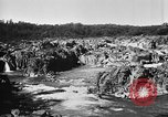 Image of Great Falls Great Falls Virginia USA, 1936, second 20 stock footage video 65675053094