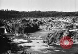 Image of Great Falls Great Falls Virginia USA, 1936, second 21 stock footage video 65675053094