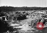 Image of Great Falls Great Falls Virginia USA, 1936, second 23 stock footage video 65675053094