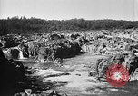 Image of Great Falls Great Falls Virginia USA, 1936, second 24 stock footage video 65675053094