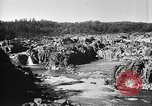 Image of Great Falls Great Falls Virginia USA, 1936, second 26 stock footage video 65675053094