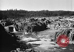 Image of Great Falls Great Falls Virginia USA, 1936, second 30 stock footage video 65675053094