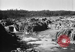 Image of Great Falls Great Falls Virginia USA, 1936, second 31 stock footage video 65675053094