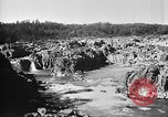 Image of Great Falls Great Falls Virginia USA, 1936, second 32 stock footage video 65675053094
