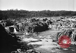 Image of Great Falls Great Falls Virginia USA, 1936, second 33 stock footage video 65675053094