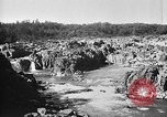 Image of Great Falls Great Falls Virginia USA, 1936, second 36 stock footage video 65675053094