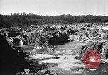 Image of Great Falls Great Falls Virginia USA, 1936, second 38 stock footage video 65675053094