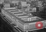 Image of Department of Commerce Building Washington DC USA, 1936, second 9 stock footage video 65675053097