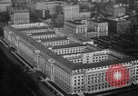 Image of Department of Commerce Building Washington DC USA, 1936, second 11 stock footage video 65675053097