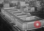 Image of Department of Commerce Building Washington DC USA, 1936, second 12 stock footage video 65675053097