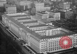 Image of Department of Commerce Building Washington DC USA, 1936, second 13 stock footage video 65675053097