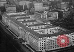 Image of Department of Commerce Building Washington DC USA, 1936, second 14 stock footage video 65675053097