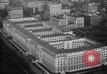 Image of Department of Commerce Building Washington DC USA, 1936, second 15 stock footage video 65675053097