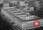Image of Department of Commerce Building Washington DC USA, 1936, second 17 stock footage video 65675053097