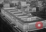 Image of Department of Commerce Building Washington DC USA, 1936, second 18 stock footage video 65675053097
