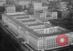 Image of Department of Commerce Building Washington DC USA, 1936, second 19 stock footage video 65675053097