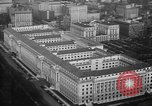 Image of Department of Commerce Building Washington DC USA, 1936, second 20 stock footage video 65675053097
