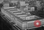 Image of Department of Commerce Building Washington DC USA, 1936, second 21 stock footage video 65675053097