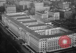 Image of Department of Commerce Building Washington DC USA, 1936, second 22 stock footage video 65675053097