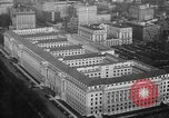 Image of Department of Commerce Building Washington DC USA, 1936, second 23 stock footage video 65675053097