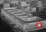 Image of Department of Commerce Building Washington DC USA, 1936, second 24 stock footage video 65675053097